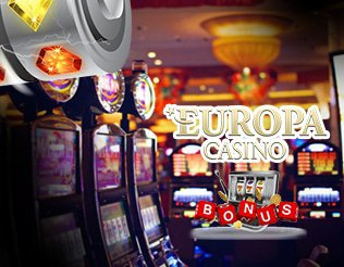 Europa Casino Bonus  antiqueslots.net