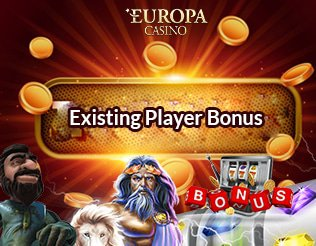 Existing Player Bonus antiqueslots.net